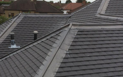 New Roofs Essex