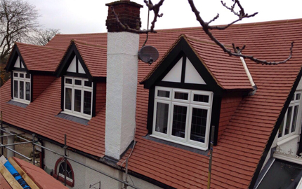 Slate Roofing & Lead Repairs